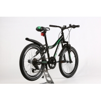 Bicycle ARDIS 20 MTB-kid ST ROCKY-BOY, ARDIS, MTB-junior bicycles.
